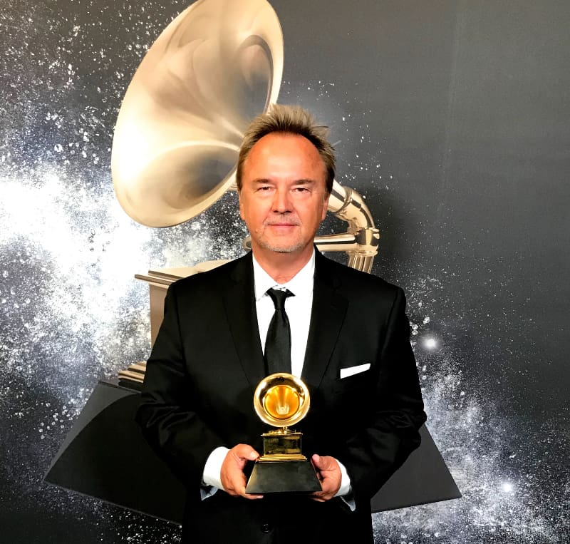 peter kater grammy 2018 dancing on water