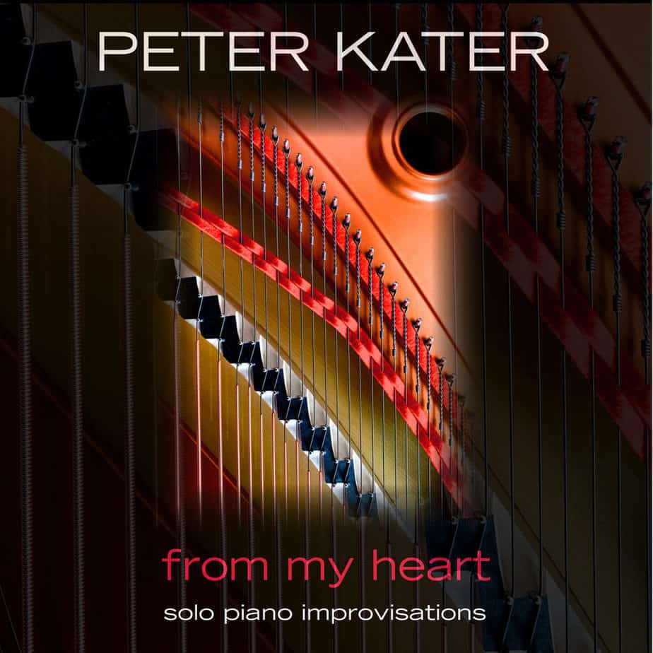 Peter Kater From the Heart